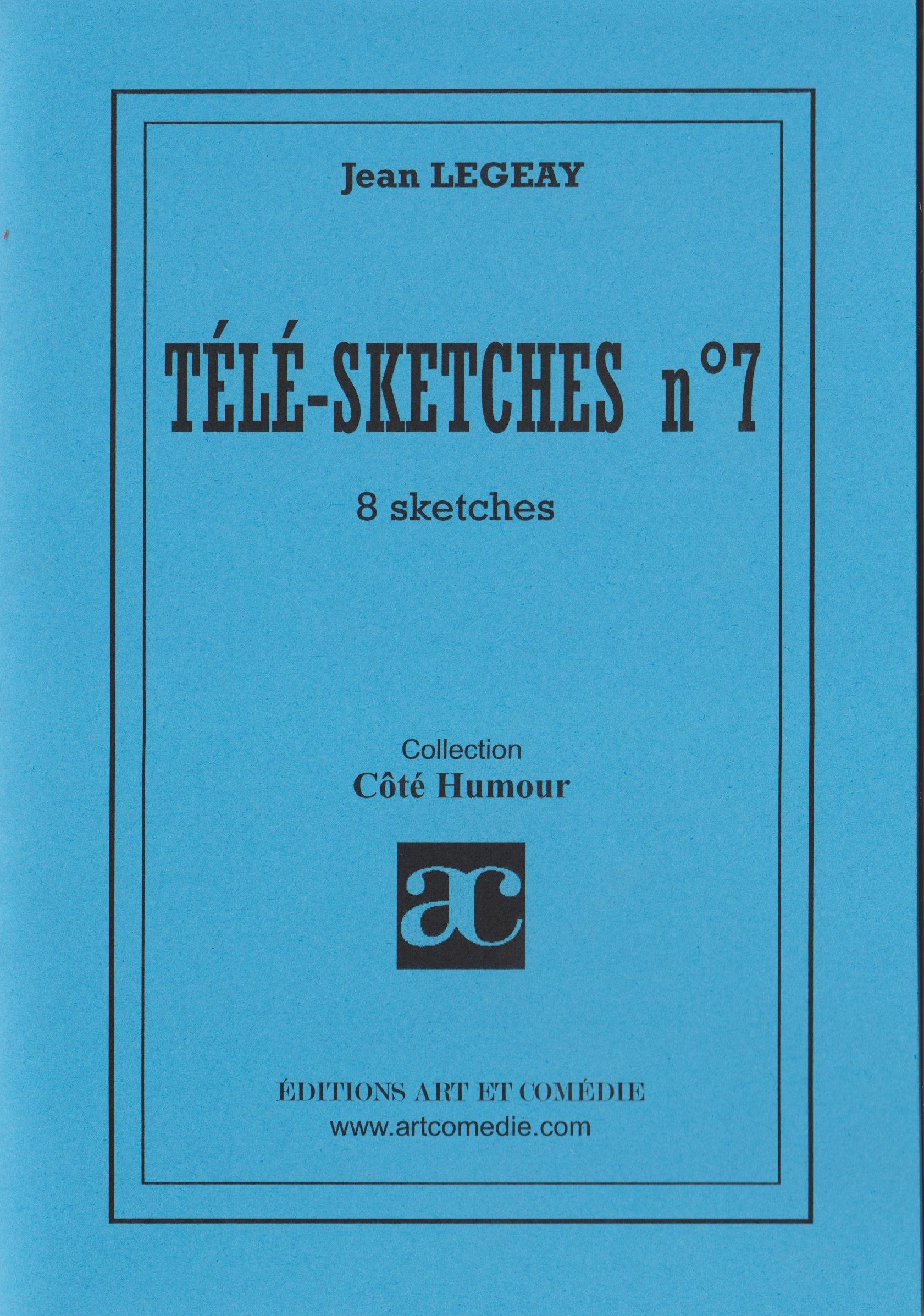 Télé sketches n°7