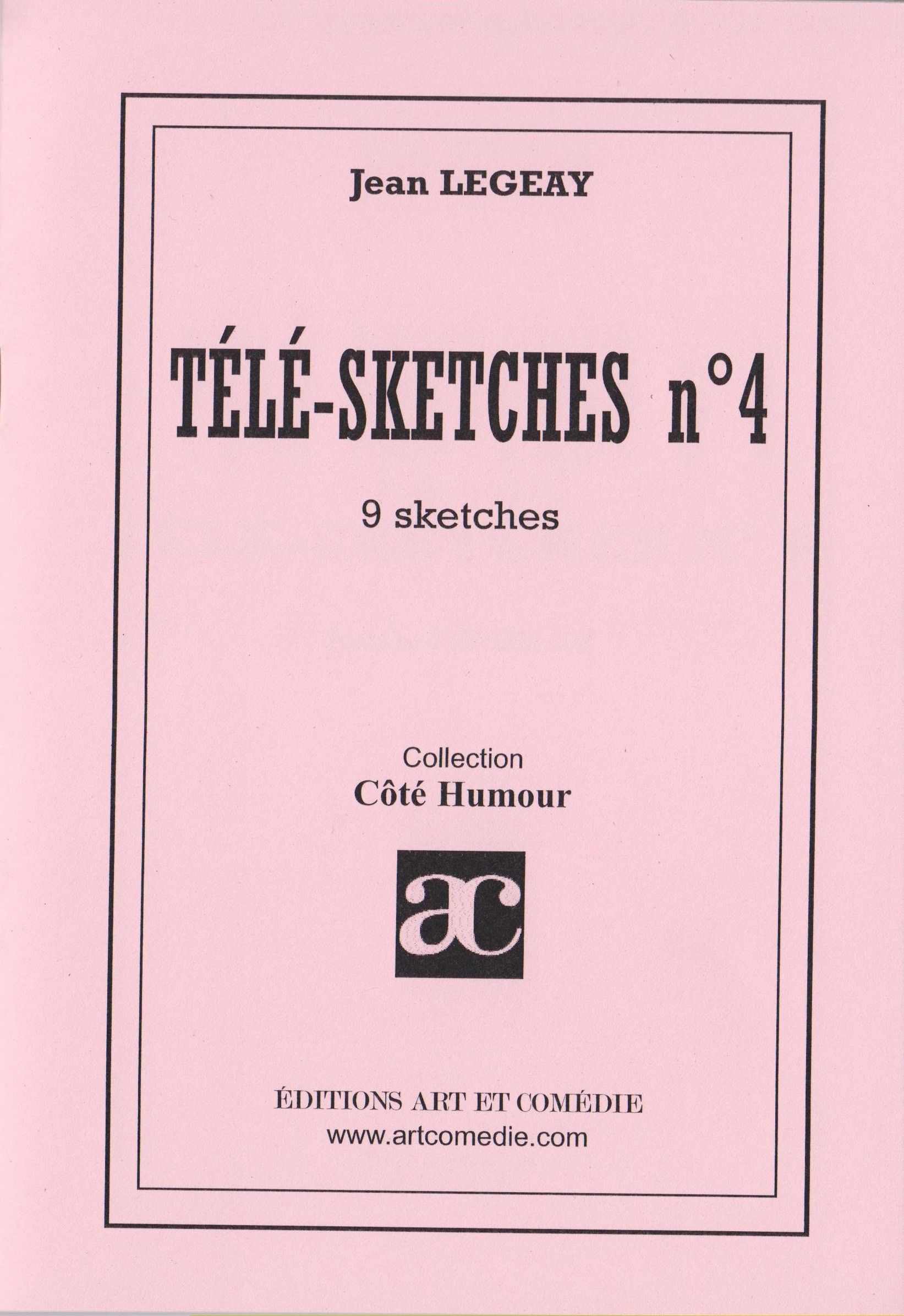 Télé sketches n°4