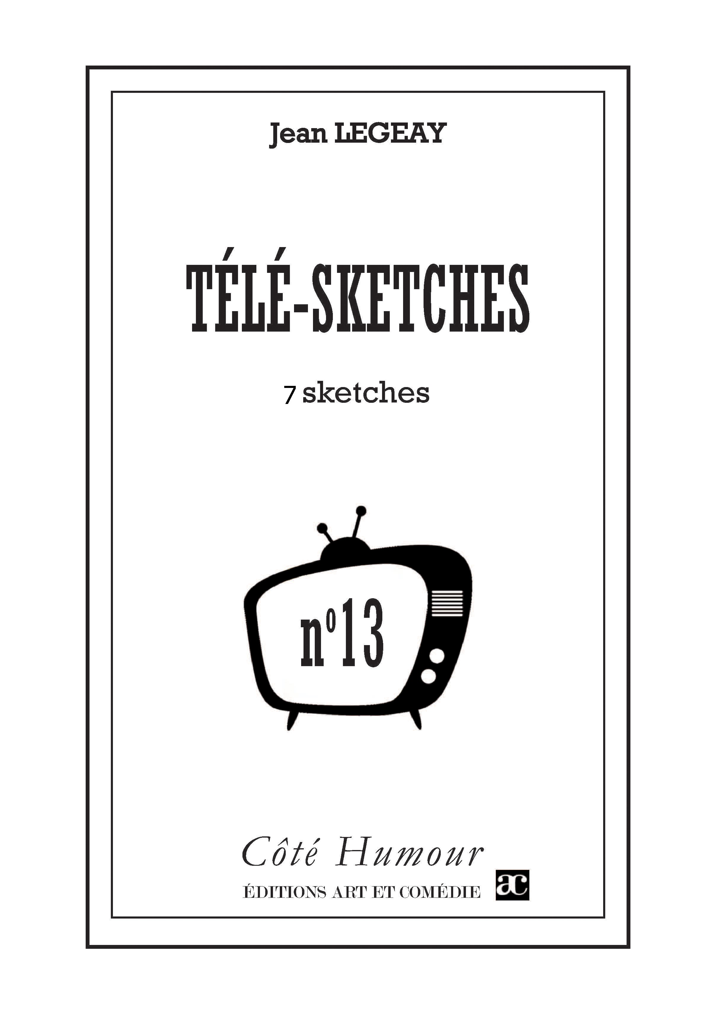 Télésketches n°13