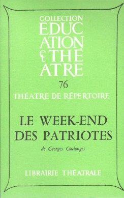 Le week-end des patriotes