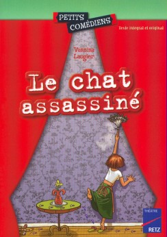 Le chat assassiné