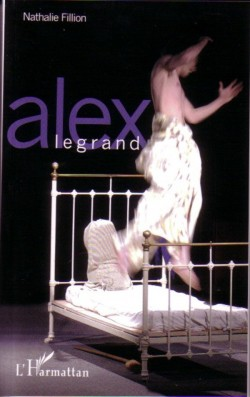 Alex Legrand