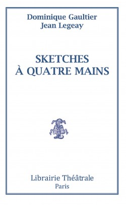 Sketches à quatre mains