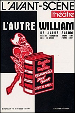 L' Autre William - n°1068