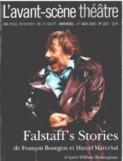 Falstaff's Stories - n°1207