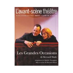 Les Grandes Occasions - n°1210