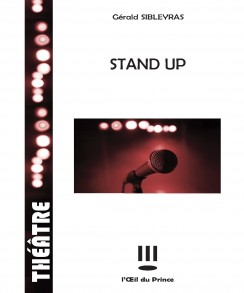Stand Up - nlle édition