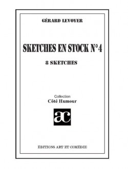Sketches en stock n°4