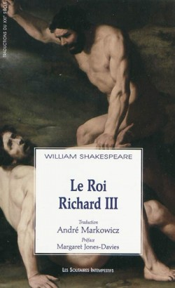 Le Roi Richard III