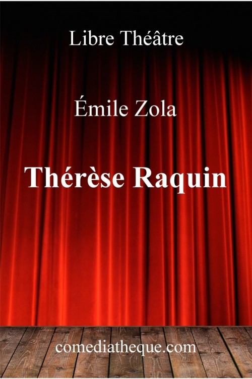 therese raquin essay question Do not paraphrase the essay question  discuss the import of money and economic concerns to the characters in voltaire's candide and zola's therese raquin.