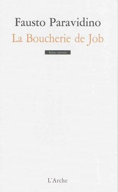 La boucherie de job