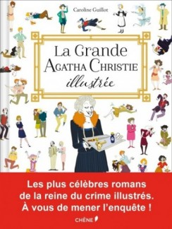 La grande agatha christie illustree
