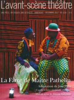 Farce de maitre pathelin (la)
