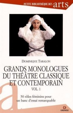 Grands monologues du...