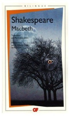 Macbeth (nouvelle edition)