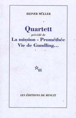 Quartett (la mission)