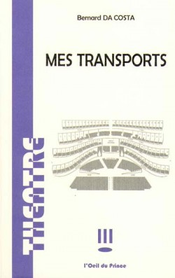 Mes transports - n°16