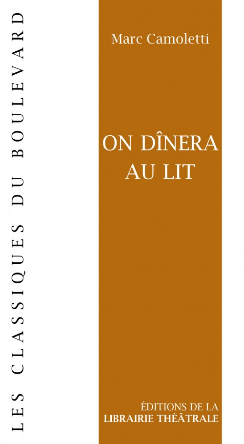 On dînera au lit