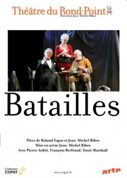Batailles DVD
