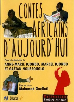 Contes africains...