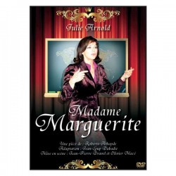 Madame Marguerite - DVD