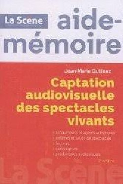 Captation audiovisuelle des...
