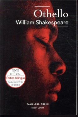 Othello (édition bilingue...