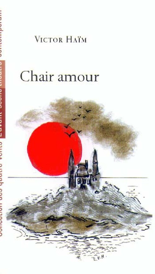Chair amour