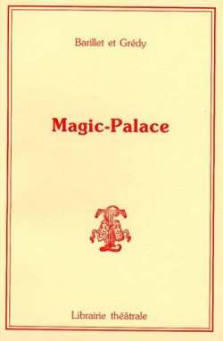 Magic -Palace