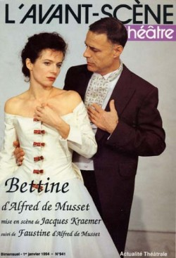 Bettine (suivi de Faustine)...