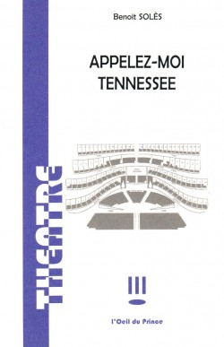 Appelez-moi Tennessee