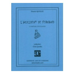 L' Accident de Fernand